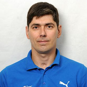 Сергей Семайкин