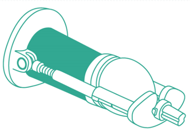 Экстендер с ремешковым креплением