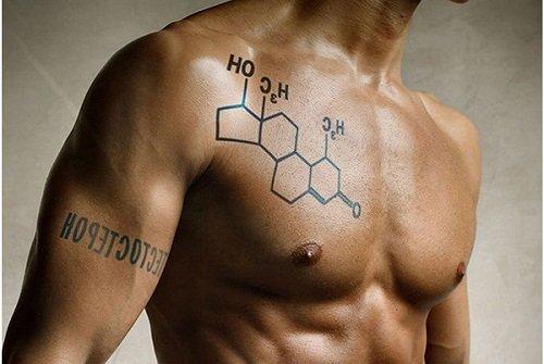 лечение импотенции при дефиците тестостерона