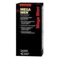 Mega Men, 120 таб.