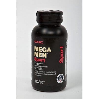 Mega-Men-Sport 60