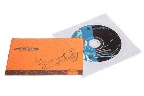 Инструкция на dvd