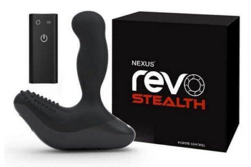 Revo Stealth