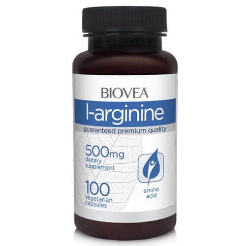 BioVea L-Arginine