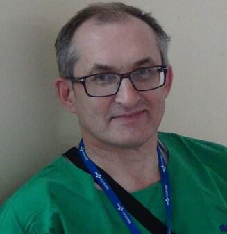 Доктор Кравцов Юрий Александрович, дмн