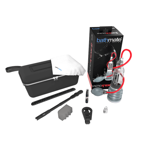 Гидропомпа HydroXtreme-5