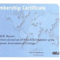 EAU-Affiliated-member