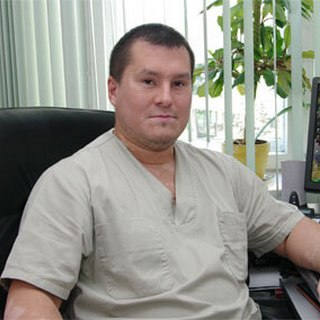 Уролог Петрович