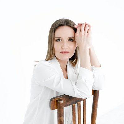 Психолог-сексолог Мира Лисовская