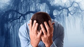 Уменьшение пениса из-за стрессов