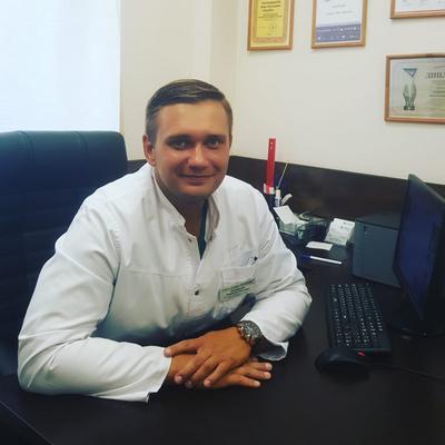 Сосновский Станислав Олегович
