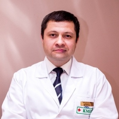 Доктор Тажетдинов