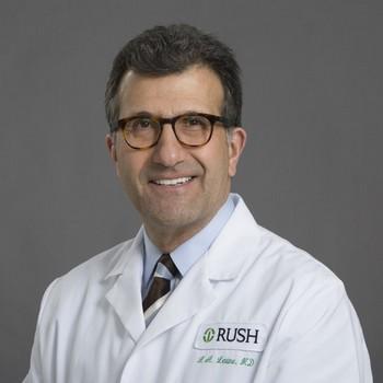 Доктор Левайн